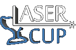 LaserCup